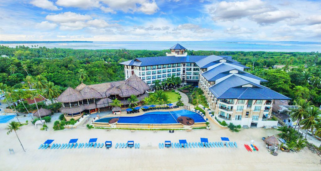 The Bellevue Resort in Bohol, Philippines - 1 1024×546